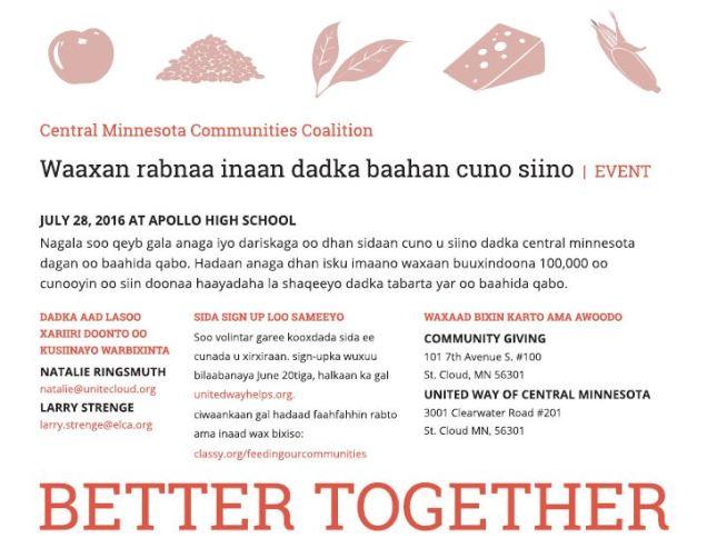 Better Together Somoli